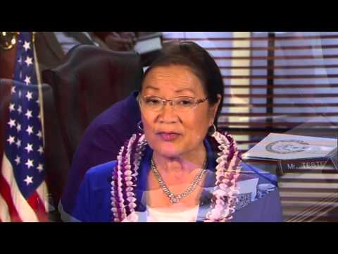 Senator Hirono (D-HI) - Hepatitis on the Hill 2016