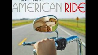 Toby Keith - New Album: American Ride - Every dog has its day