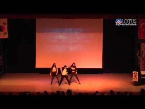 KF ISTANBUL DANCE TEAM ETKİNLİĞİMİZ