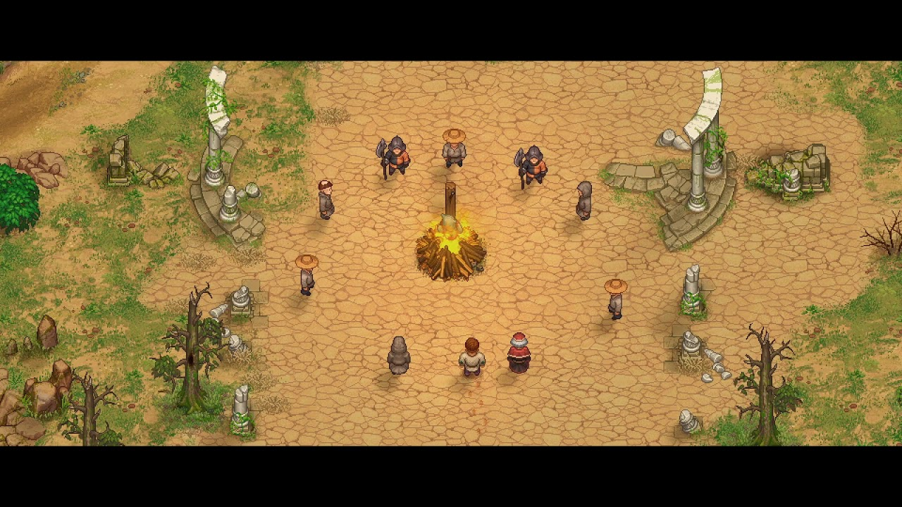 Buy Graveyard Keeper from the Humble Store