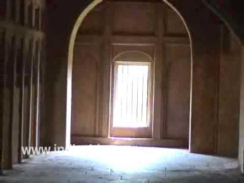 Panch Mahal: Jhansi Fort, Uttar Pradesh