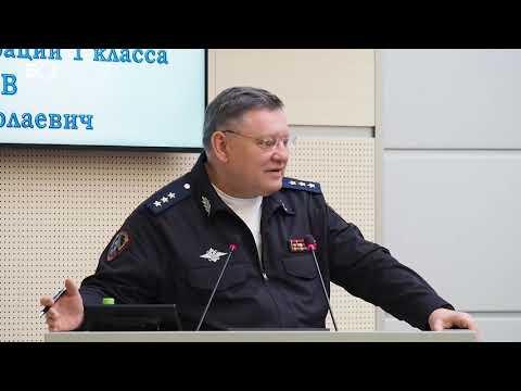 На коллегии МВД Татарстана рассказали о причинах успеха Навального в ЕСПЧ