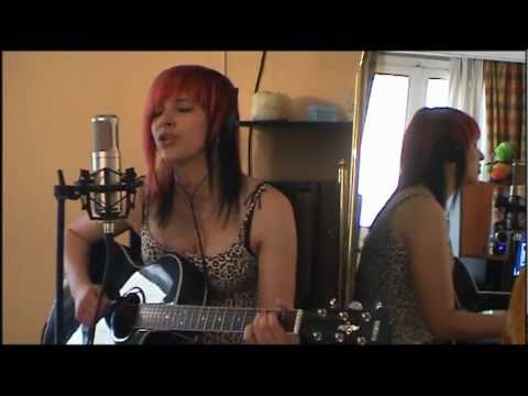 Impossible - Shontelle (Acoustic Cover)