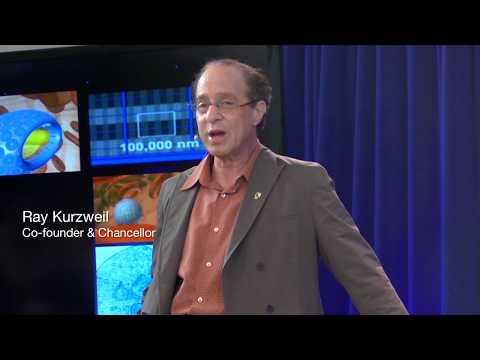 Humanity Has Entered An Era Of Rapidly Accelerated Change | Singularity University