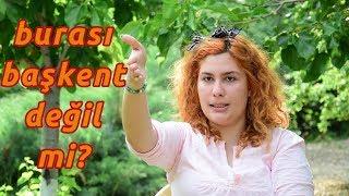 Ankara Hakkında Dile Getirilmeyenler