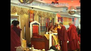 Drikung Phowa Chenmo by His Holiness Gyalwa Drikung Pa Part12