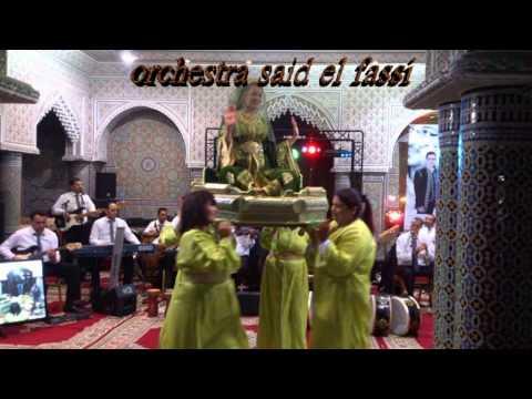 orchestre marocain amaria 2015
