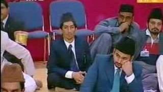100 Years of Ahmadiyya Khilafat 1/4
