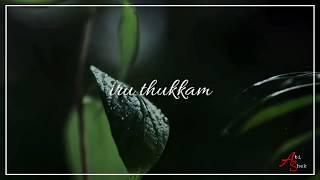 💞Adai mazhai varum adhil nanaivoamae💞   whatsapp status/#abishek_edits/#crazywork