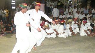 New Rajasthani song || live dance on New Tejaji song 2018 || folk dance mara tejal ,Lilan singare