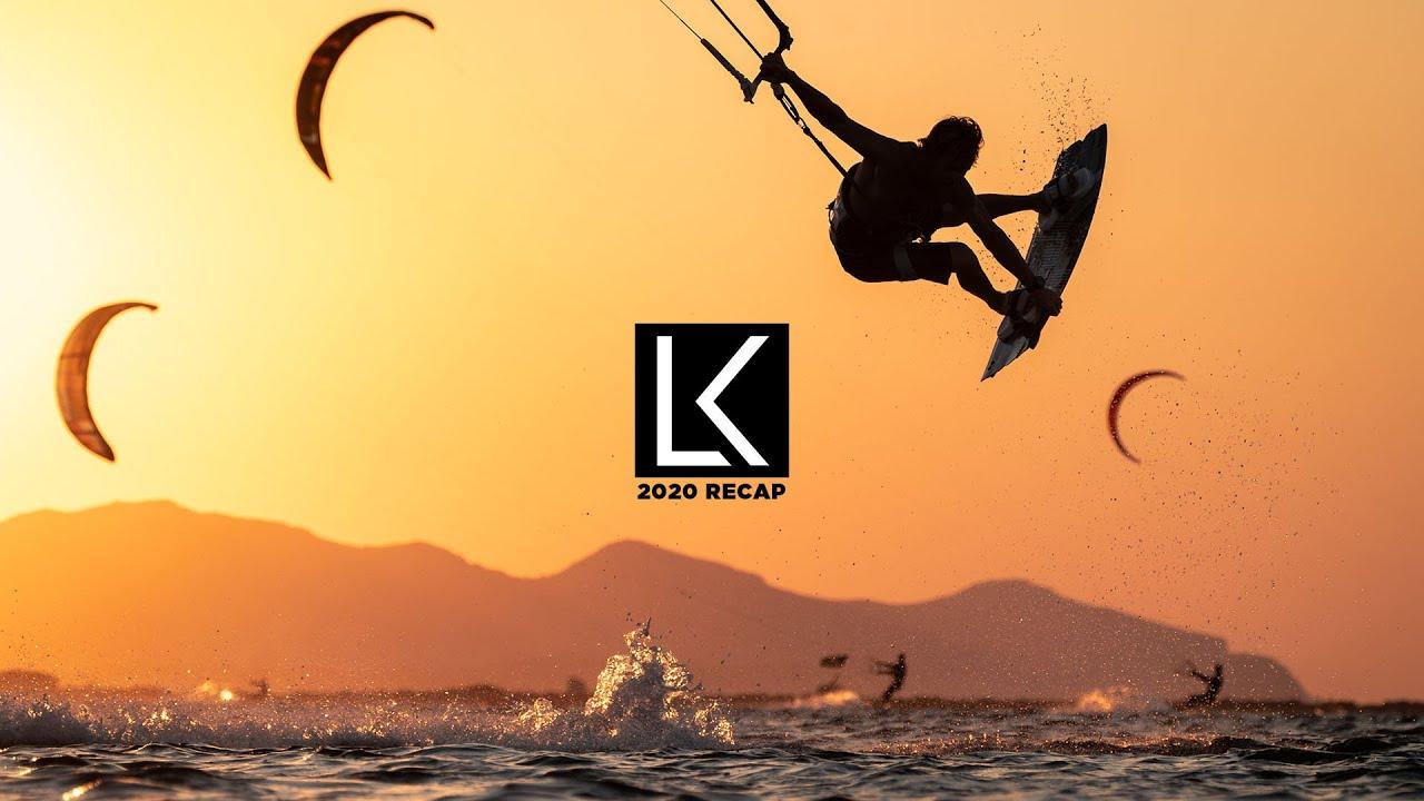 Laci Kobulsky: 2020 RECAP