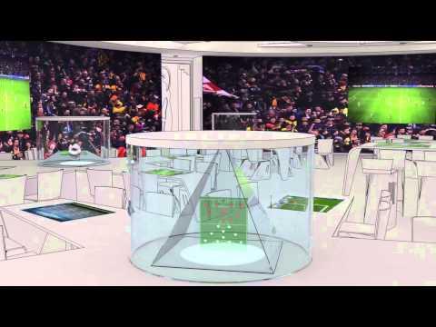 Concept Store - Dubai - UAE