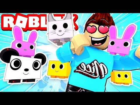 PET RANCH SIMULATOR IN ROBLOX - YouTube
