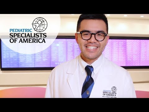Meet Dr. Brian Ho, Pediatric Otolaryngologist/Ear, Nose and Throat (ENT) Specialist