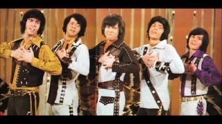 1970 japan オズモンドブラザーズ.