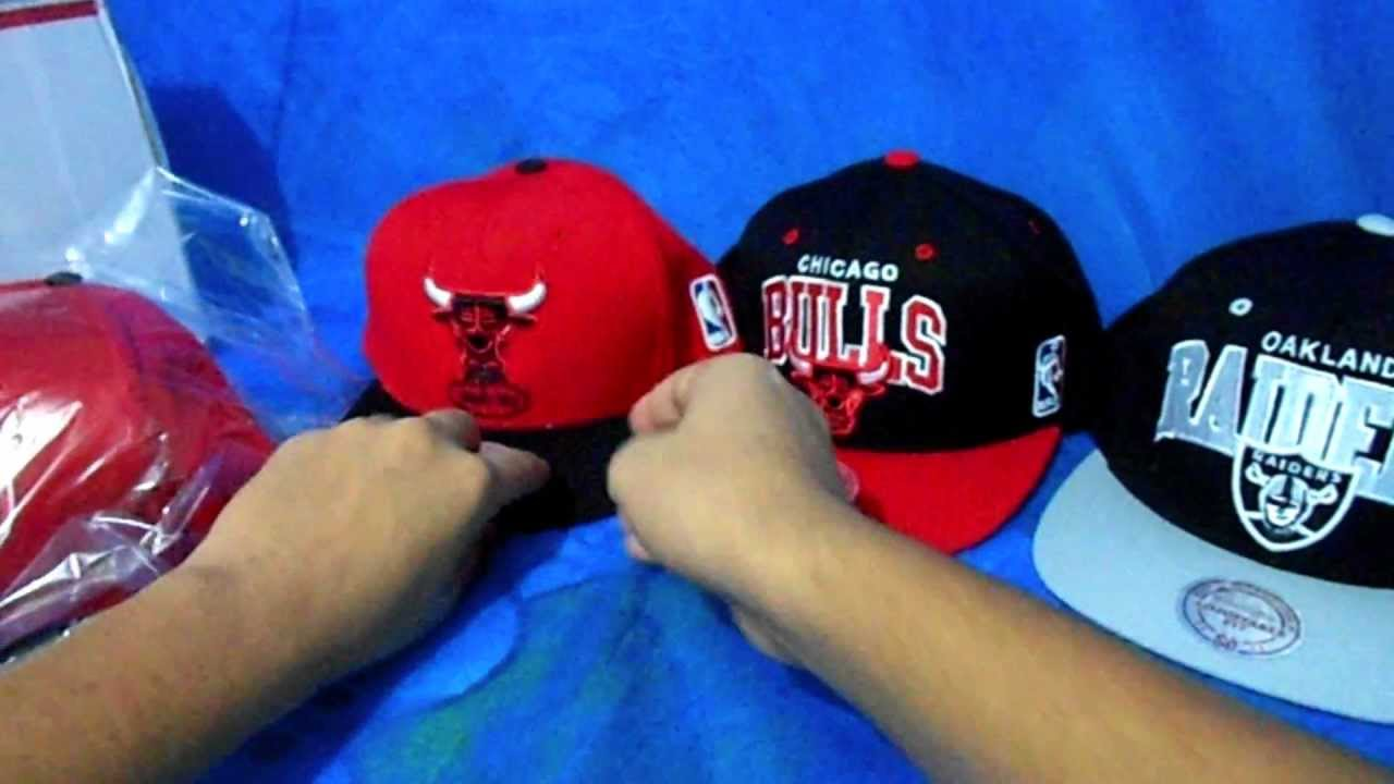 Unboxing Snapback M N NE - PT-BR • INaTag • - YouTube c79a3c667a0