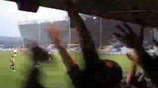 KSV Roeselare - KV Mechelen (19/04/2008)