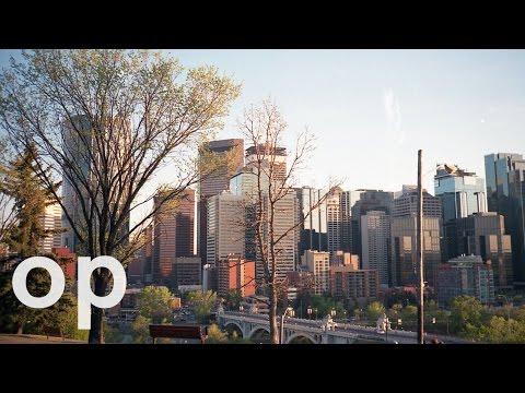 The #BestWeekendEver / ORDINARY PEOPLE & Tourism Calgary