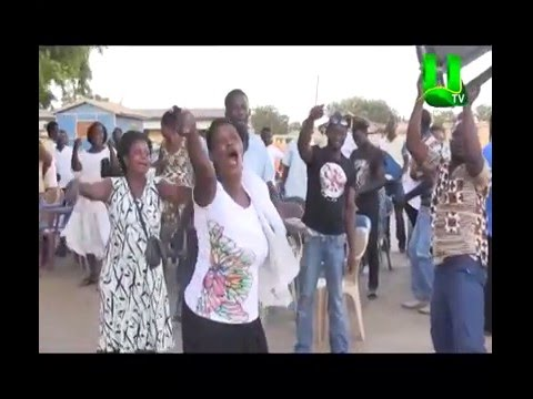 Residents Cry Foul Over Encroachment At Gbetsile