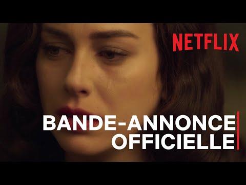 Les Demoiselles du téléphone   Bande-annonce de la dernière saison VOSTFR   Netflix France
