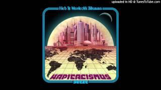 Hiob und Morlockk Dilemma feat. Retrogott, Sylabil Spill - Papierflieger