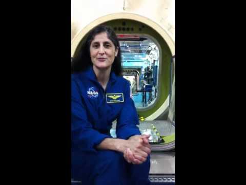DMSE Gala - Astronaut Suni Williams
