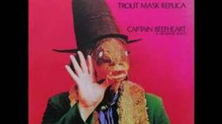 Captain Beefheart And His Magic Band - Moonlight On Vermont