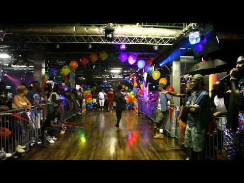 OTA RUNWAY@ BMORE RAINBOW ROYALE FREE BALL EXPO 2014 PART 2