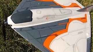Spotlight: Flyzone Eraze