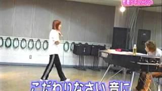 ミキティ 菅井先生のレッスン thumbnail
