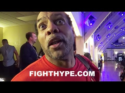 "JOHN DAVID JACKSON SHREDS KOVALEV IN TELL-ALL; WARNS ""I GOT SOMETHING COMING TO HIM"""