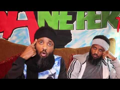 The Wonder Twins: Prophet Noble Drew Ali Was A Messianic Esoteric Hebrew Israelite Pt 1
