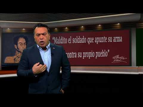 Fraude electoral mientras el pueblo muere de hambre – Puesto de Mando 19-10-2017 Seg. 03