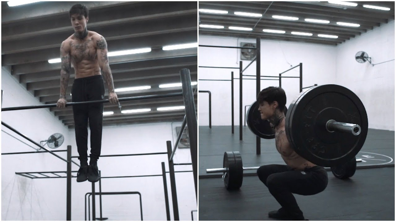 Calisthenics VS Weights (How I Got So Strong) | THENX