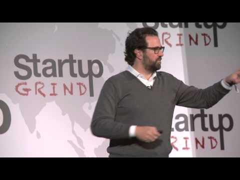 Mikkel Svane (Zendesk) Startup to IPO