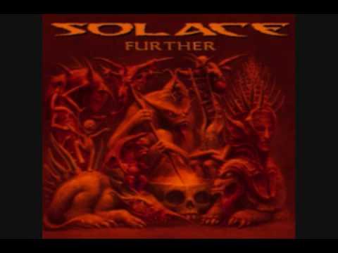 Solace - Man Dog