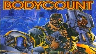 Body Count Game Review (Mega Drive)