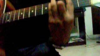 SAJNI - JAL - Guitar Lesson - NJNE