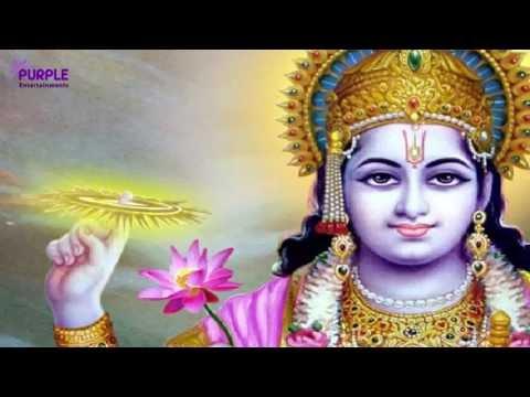 M.Sakshmi Vishnu Sahasranamam Part- 2