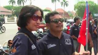 Taman Palu - Surabaya 2012 (Dance Music)