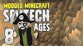 Where is the Ore?! | SevTech: Ages Ep 8 - YouTube
