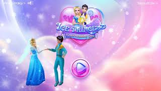 Ice Princess - Sweet Sixteen dress up games