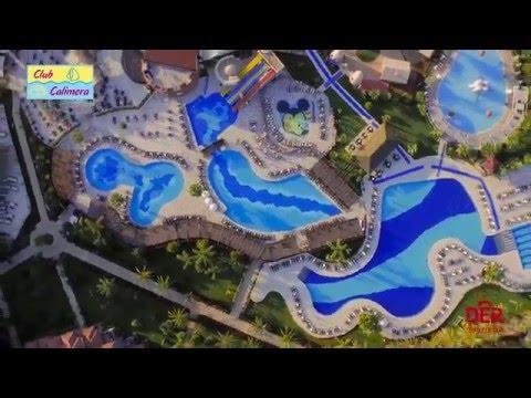 Club Calimera Serra Palace (XA1125), Drohnenvideo