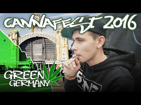 Prague - Cannabis Culture Check | GreenGermany #3