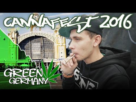 GreenGermany - Episode 3 - Cannabis Culture Check: Prague