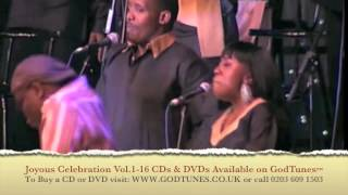 Download Joyous Celebration 13: Jesus You feat. Ken [HQ] MP3 song and Music Video