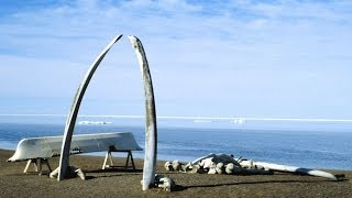 My Day in Barrow, Alaska