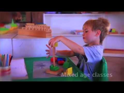 Greenhouse Montessori Preschool