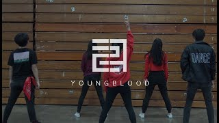 LOKO: Youngblood - 5 Seconds of Summer | Koosung Jung Choreography