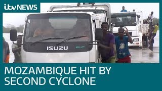 Death toll from Cyclone Kenneth in northern Mozambique rises |…